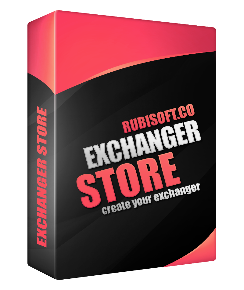 Exchanger Store
